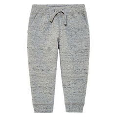 Arizona Azb Knit Jogger Pull-On Pants Boys