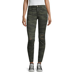 Ankle Pants Green Pants for Women - JCPenney
