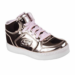 Skechers Energy Lights Girls Sneakers - Little Kids/Big Kids