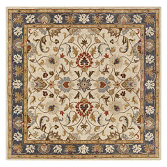 Decor 140 Adley Hand Tufted Square Rugs