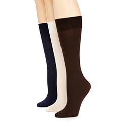 Mixit 3pk Trouser Socks