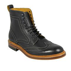 Stacy Adams® Madison II Mens Cap-Toe Boots