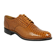 Stacy Adams® Madison Anaconda Mens Oxfords