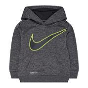 Nike® Dri-FIT Pullover Hoodie - Preschool Boys 4-7