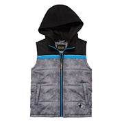 Ixtreme Colorblock Vest - Boys