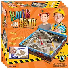Kwik Sand Brick Builder