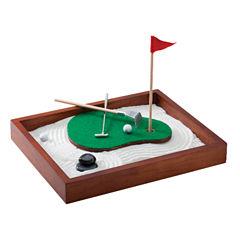 Executive Sand Box--The Sand Trap