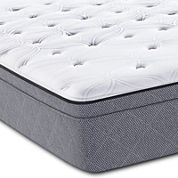 Sealy® Posturepedic Spoleti Park Cushion Firm Euro-Top - Mattress Only