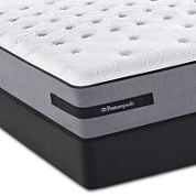 Sealy® Posturepedic® Plus Livermore Valley Cushion Firm - Mattress + Box Spring