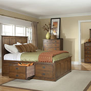 Oak Ridge Bedroom Collection