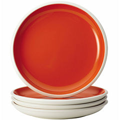 Rachael Ray® Rise Set of 4 Salad Plates