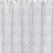 Creative Bath™ Belle Bath Shower Curtain