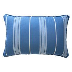 Waverly Ride The Waves Rectangular Throw Pillow