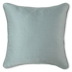 Liz Claiborne® Amhurst Square Decorative Pillow