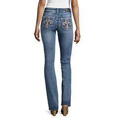 ZCO Fleur De Lis Pocket Pants - Tall