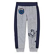 Okie Dokie® Lion Guard Joggers - Toddler Boys 2t-5t