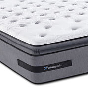 Sealy Posturepedic® Livermore Valley Euro Pillow-Top - Mattress Only