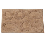 Castle Hill London Pebble Bath Rug Collection