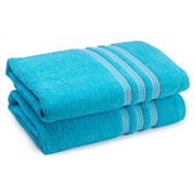 Cambridge™ Pacifica 2-pc. Solid Beach Towel Set