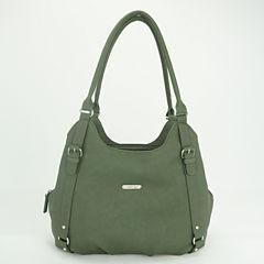 St. John's Bay Sidney Shoulder Bag