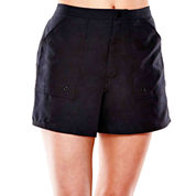 Azul by Maxine of Hollywood Woven Boardshorts