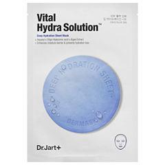 Dr. Jart+ Vital Hydra Solution™ Deep Hydration Sheet Mask
