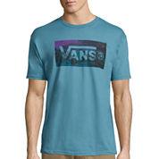 Vans® Short-Sleeve Storm Night Tee