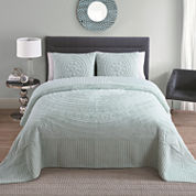 VCNY Westland 3-pc. Bedspread Set