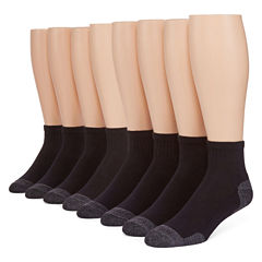 Xersion™ 8-pk. Quarter Socks