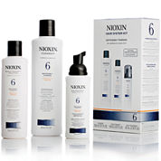 Nioxin® System 6 Hair System Kit
