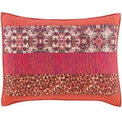 Amy Sia Desert Bloom Pillow Sham