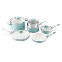 GreenPan™ Focus 10-pc. Ceramic Nonstick Cookware Set