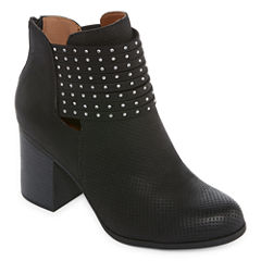 Just Dolce By Mojo Moxy Nala Womens Bootie