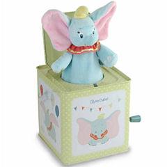 Kids Preferred Dumbo Interactive Toy