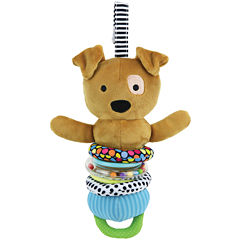 Kids Preferred Amazing Baby Interactive Toy