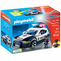 Playmobil 25-pc. Toy Playset - Unisex