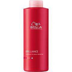 Wella® Brilliance Conditioner - Coarse - 33.8 oz.