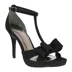 I. Miller Ronja Heeled Sandals