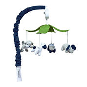 Trend Lab® Perfectly Navy Mobile