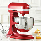 KitchenAid® Professional 600™ 6-qt. Stand Mixer KP26MIX