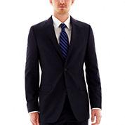 JF J. Ferrar® End on End Suit Jacket - Slim Fit