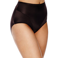 Naomi and Nicole Back Magic™ Comfortable Firm® Waistline Briefs - 7114