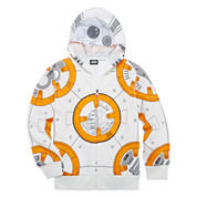 Star Wars: Force Awakens™ BB-8 Hoodie - Preschool 4-7