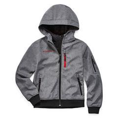 Weatherproof Midweight Vestee Jacket - Boys
