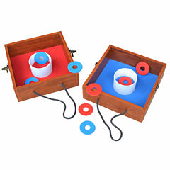 Hathaway Washer Toss Game Set