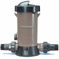 Swimline In-line Chlorine Feeder for Above GroundPools