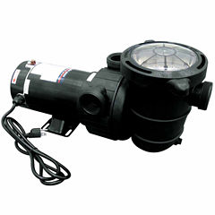 Blue Wave 1 HP Maxi Replacement Pump For Above Ground Pools