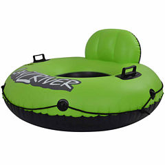 Blue Wave Sports Lay-Z-River 49-in Inflatable River Float Tube