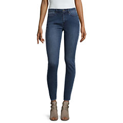 Libby Edelman Two Toned Jeans