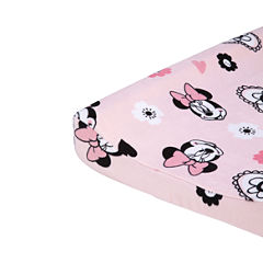 Crown Crafts Disney Changing Pad Cover